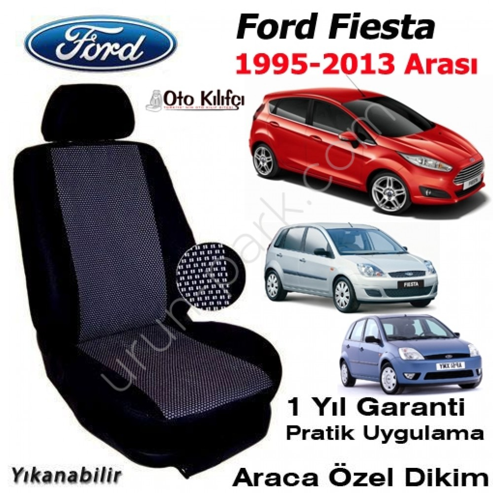 Ford Fiesta Koltuk Kilifi Fiesta Kilif Araca Ozel Dikim 1 Kalite Urun Park Oto Aksesuar Istanbul Oto Koltuk Kilifi Oto Paspas Bagaj Havuz Urunleri