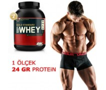 Optimum Whey Protein Tozu Gold 2273 gr