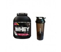 Xpro Whey Complex 2280 gr Protein Tozu
