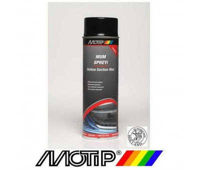 Motip Mum Spreyi 500 Ml. Hollanda Malı