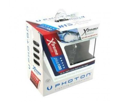 Photon Xenon Ampul 12 V H1 PH5501